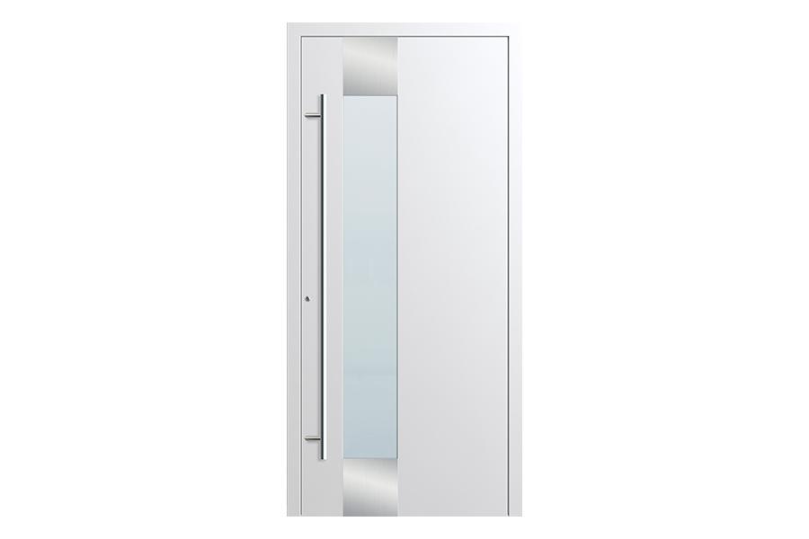 LD 120 Schüco Alu Tür
