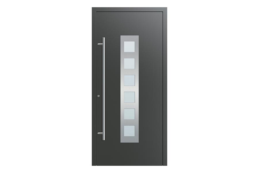 LD 170 Schüco Alu Tür