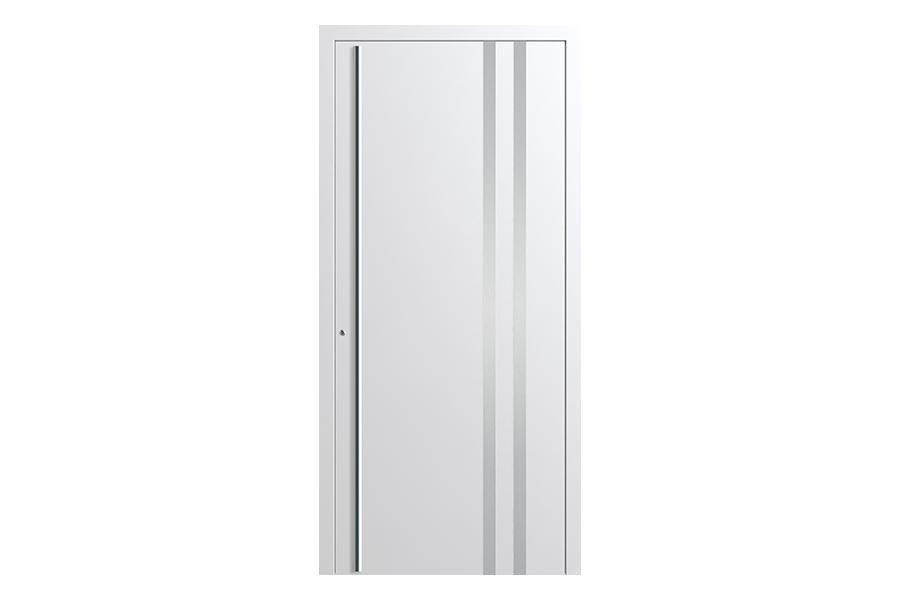 LD 190 Schüco Alu Tür