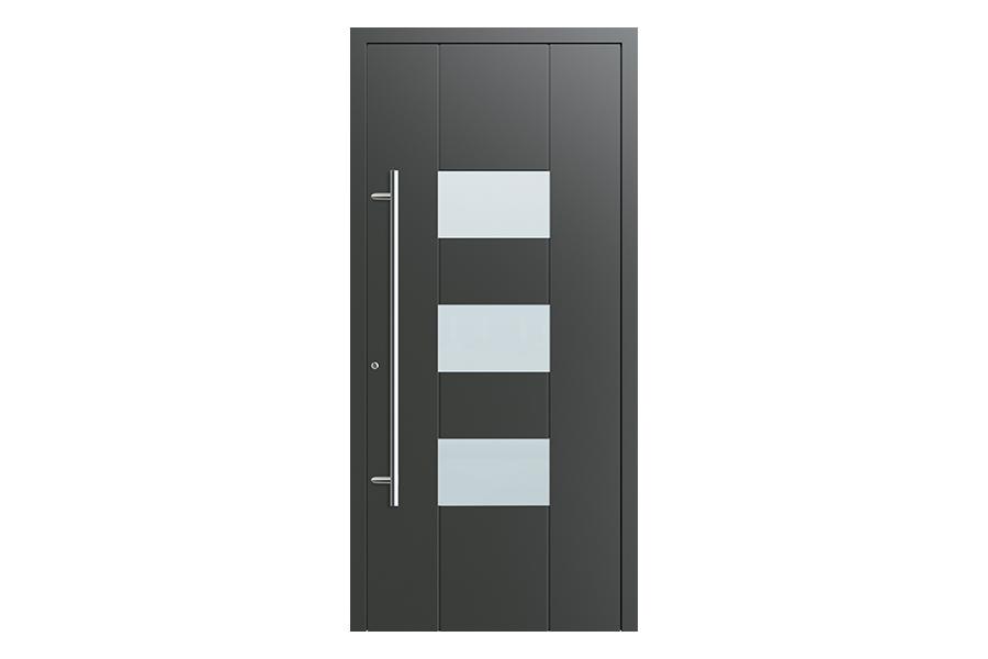 LD 260 Schüco Alu Tür