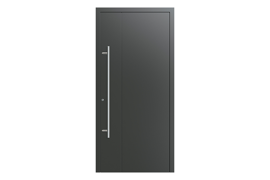 LD 300 Schüco Alu Tür