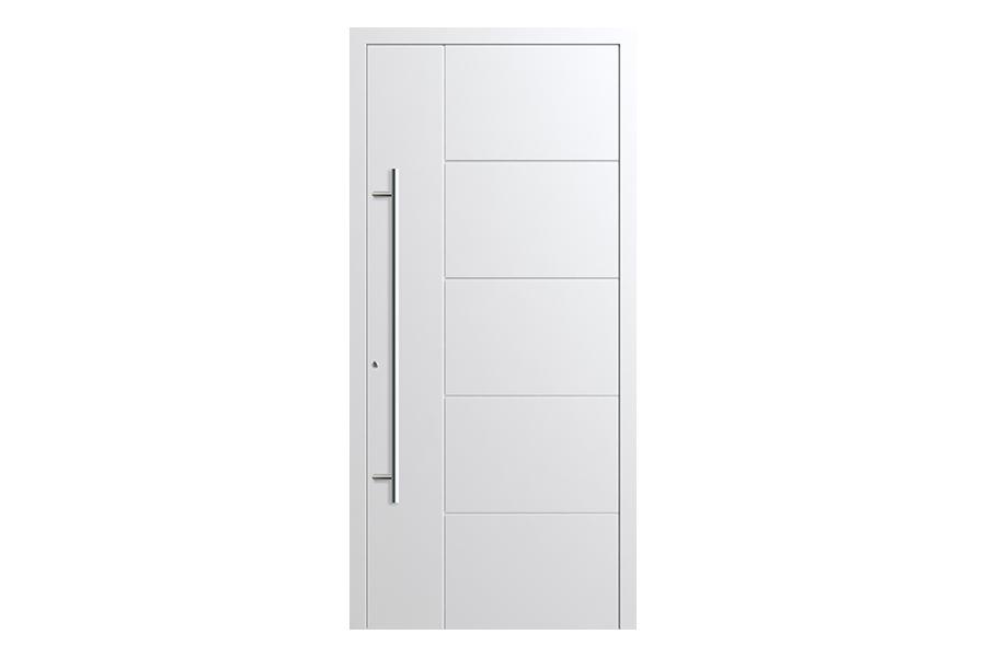 LD 302 Schüco Alu Tür