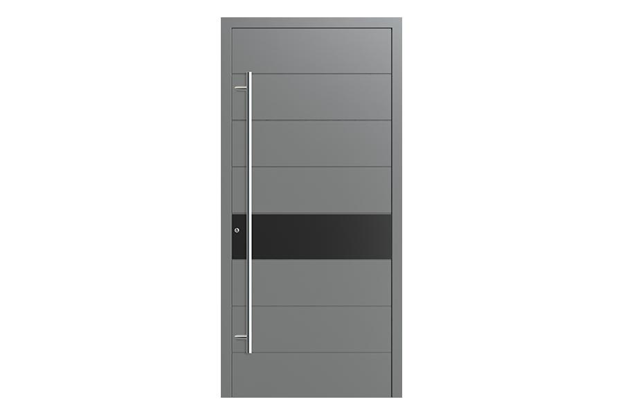 LD 311 Schüco Alu Tür