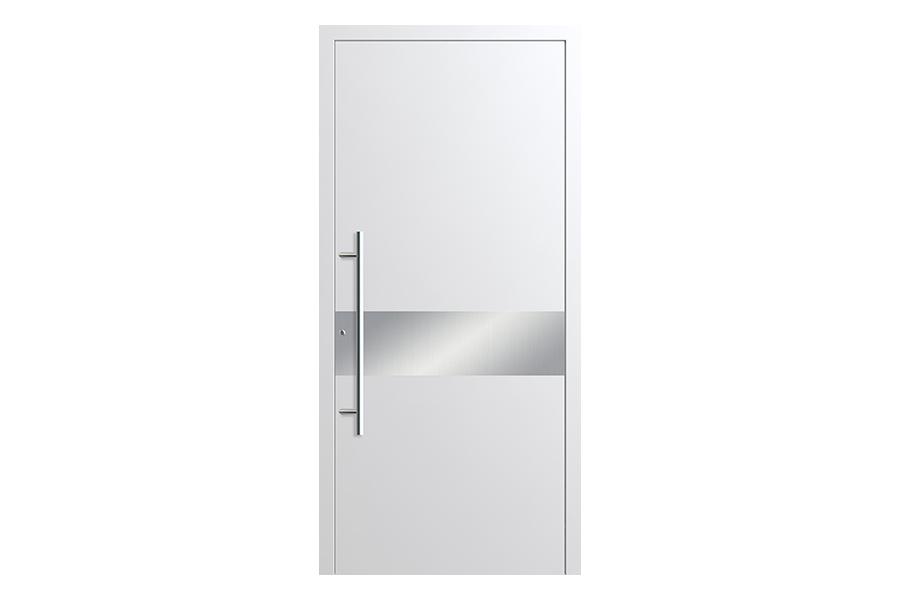 LD 313 Schüco Alu Tür