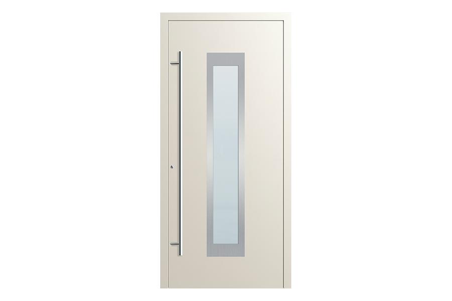 LD 370 Schüco Alu Tür